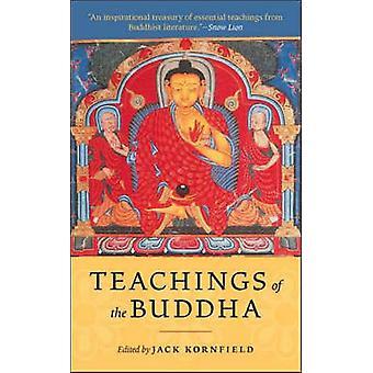 Teachings of the Buddha by Jack Kornfield - 9781590305089 Book