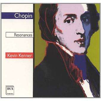 F. Chopin - Chopin: Resonances [CD] USA import