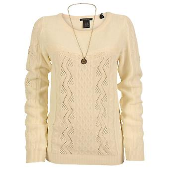 Maison Scotch Lacey Knit