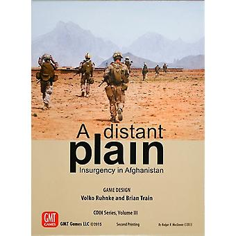 GMT Games a Distant Plain Board Game