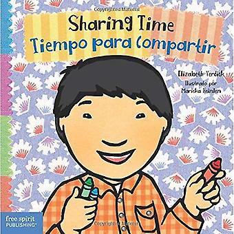 Tuokio / Tiempo Para Compartir (lapsi työkalut)