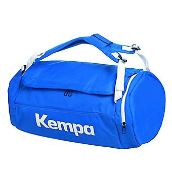 Kempa K-Line Bag Tote Gym - 45 cm - 40 Liters - Blue (Azul Royal/Blanco)
