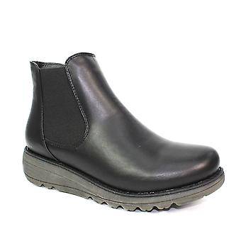 Lunar Dazzle dicke Sohle Chelsea Boot CLEARANCE