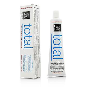 Total Protection Toothpaste With Spearmint & Propolis - 75ml/2.53oz