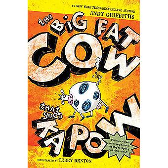 The Big Fat Cow That Goes Kapow by Andy Griffiths - Terry Denton - 97