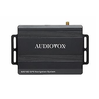 1 bit Audiovox NAV 103, GPS-navigationssystem,