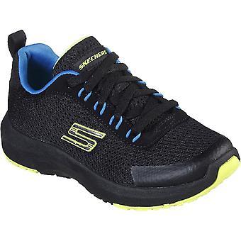 Skechers Boys Dynamic Tread-Nitrode Trainers Shoes