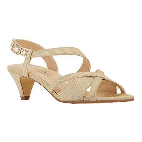 Rose Petals by Walking Cradles Womens lafayette Open Toe Casual Strappy Sandals