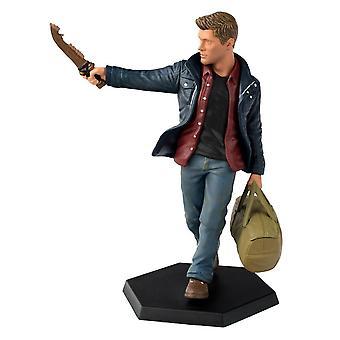 Bovennatuurlijke Dean Winchester mini Master