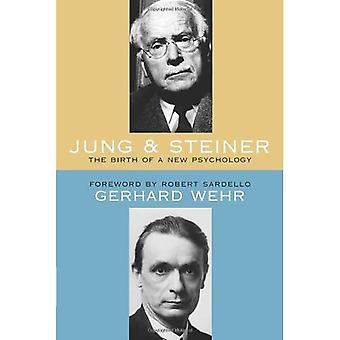Jung en Steiner: de geboorte van een nieuwe psychologie