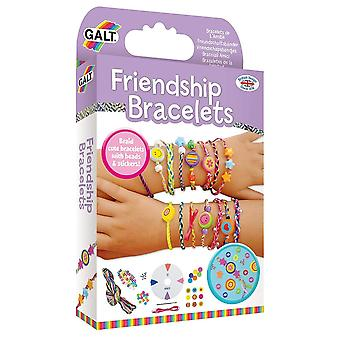 Galt Friendship Bracelets - Craft Kit