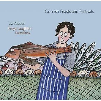 Cornish feesten en Festivals (Pocket Cornwall)