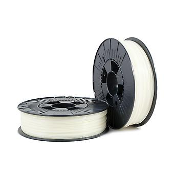 ABS 1,75mm gr/yl brillo en el oscuro 0,75kg - 3D Filament Supplies