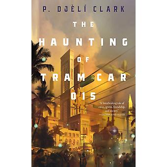 Haunting of Tram Car 015 by CLARK & P. DJL