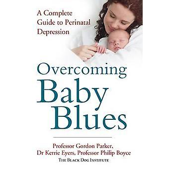 Superação de olhos azuis - um guia completo para depressão Perinatal (Main