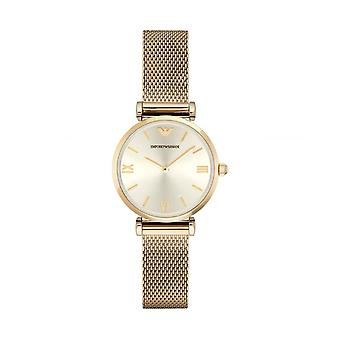 Emporio Armani AR1957 Ladies Watch rétro