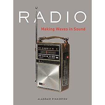 Radio by Alasdair Pinkerton