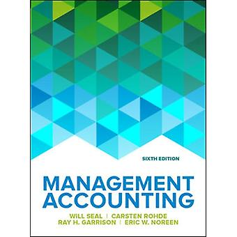 Management Accounting 6e by Carsten Rohde