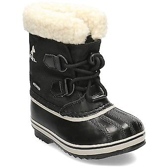 Sorel Yoot Pac Nylon NC1962010 universal winter infants shoes