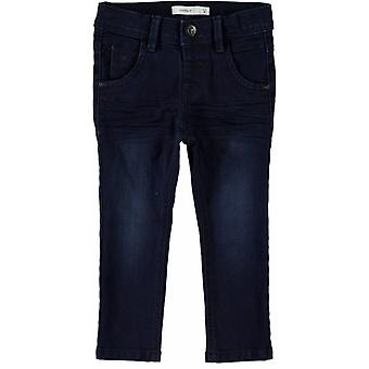 Nazwa-It Blue Boys Jeans Silas Dnmcarl