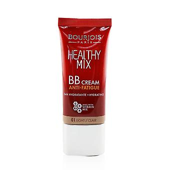 Bourjois Healthy Mix Anti Fatigue Bb Cream - # 01 Light - 30ml/1.01oz