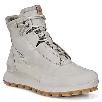 Ecco Womens Exostrike W Halo Hyperlapse Dyn Lightweight Hiking Boots