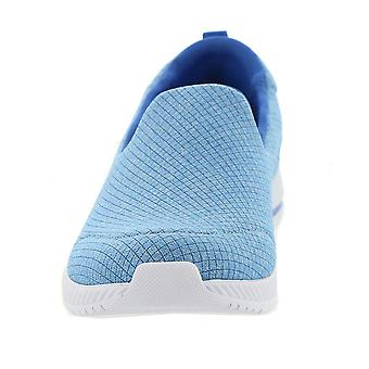 Easy Spirit Womens Glider2 Fabric Low Top Pull On Fashion Sneakers