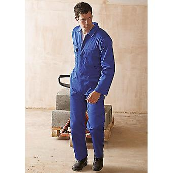 Portwest euro workwear coverall overall s999