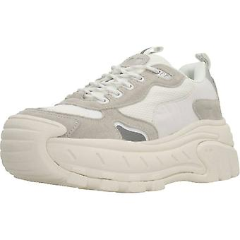 Coolway Sport / Rex Color White Sneakers