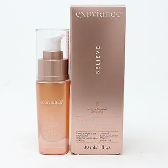 Exuviance Age Reverse Total Correct + Sculpt Serum  1oz/30ml New With Box