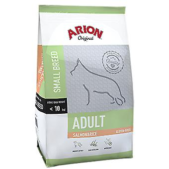 Arion Original Adult Small Salmon&Rice (Dogs , Dog Food , Dry Food)