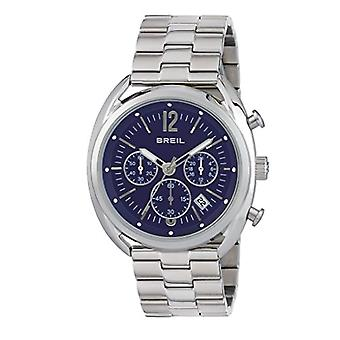 Breil Chronograph quartz men's Watch with stainless steel band TW1665