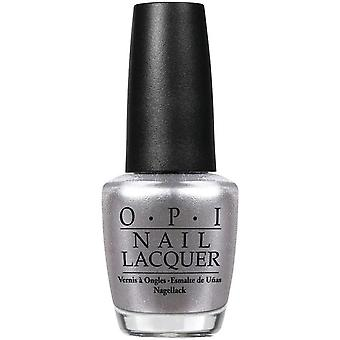 OPI Nagellack - My Signature is DC
