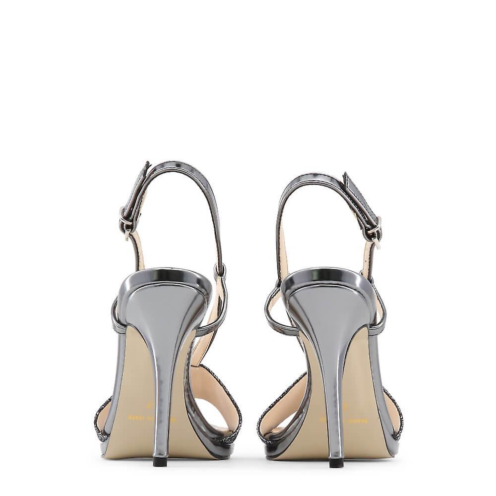 Made in Italia Original Women Spring/Summer Sandals - Grey Color 29279