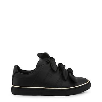 Trussardi Original Women Spring/Summer Sneakers - Black Color 32952
