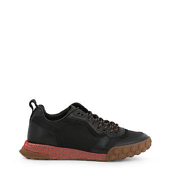 Lanvin Original Men All Year Sneakers - Black Color 37336