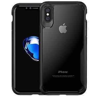 Clear thin hard bumper tpu case iphone 6s case