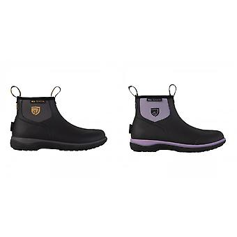 Noble Womens/Ladies Perfect Fit Low Boot