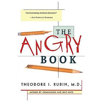 The Angry Book by Rubin & Theodore Isaac