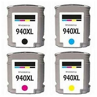 Compatible Ink Cartridge Inkoem 940XL/Magenta