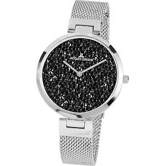 ז'אק למאן-שעון יד-גברות-מילאנו-קלאסית-1-2035G