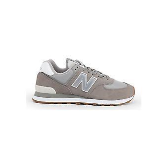 توازن جديد - أحذية - أحذية رياضية - ML574SPU - رجال - رمادي داكن - الاتحاد الأوروبي 46.5