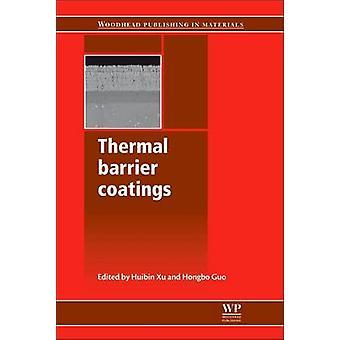 Thermal Barrier Coatings by Xu & Huibin