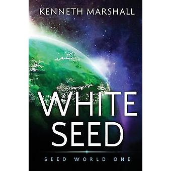 White Seed by Marshall & Kenneth