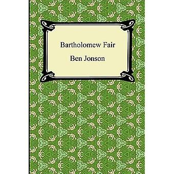 Bartholomew Fair von Jonson & Ben