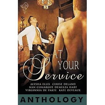 At Your Service by Comargue & Nan