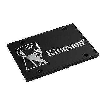 "Disco rígido Kingston SKC600 2,5"" SSD SATA III/512 GB"