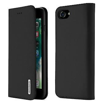 DUX DUCIS Wish Series Case iPhone SE 2020 / 8 / 7 - Musta