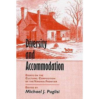 Diversity & Accommodation by Michael J. Puglisi - 9780870499692 B