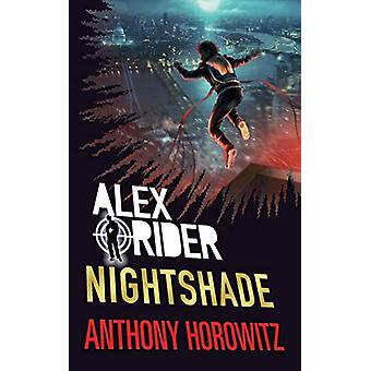 Nightshade by Anthony Horowitz - 9781406389296 Book
